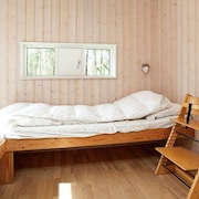 Spacious Holiday Home in Gørlev With Sauna