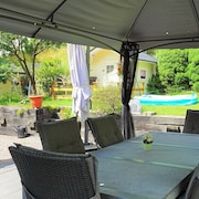 4 Star Holiday Home in Ôrkelljunga