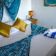 Small Luxury Hotel, Hideaway Near Acapulco on the Beach
