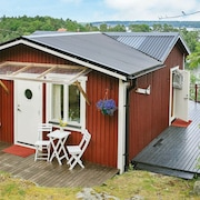 4 Person Holiday Home in Gustavsberg
