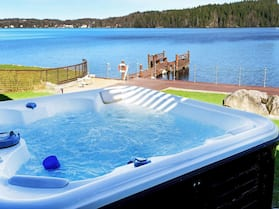 4 Star Holiday Home in Dalsjöfors