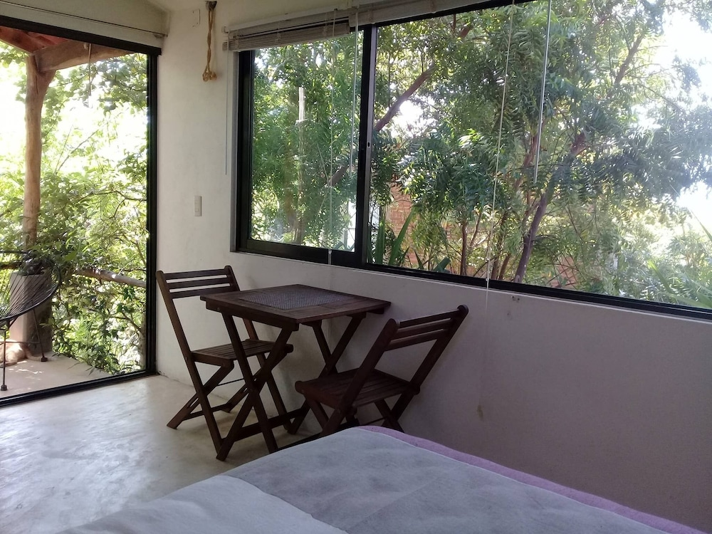 Room, . Double Bed, Queen Size, Small Kitchen, Terrace, Wi-fi- air Condition. Quiet