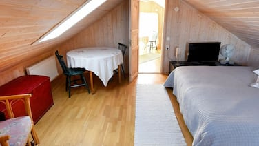 5 Person Holiday Home in Brastad