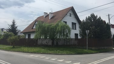 Lovely Holiday Home in Dobczyce Lesser Poland With Terrace