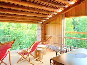Authentic Holiday Accommodation on a Farm, Near Asolo