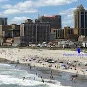 Steel Pier Amusement Park (Atlantic City) Aktuelle 2020