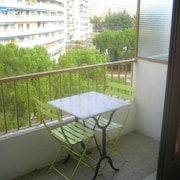 Studio in Marseille, With Furnished Balcony and Wifi