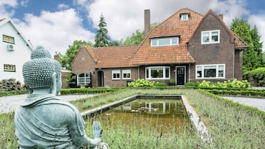 Luxury 12-person Villa With Swimming Pool and Sauna, Nearby Golf Course in Helmond