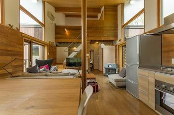 Mei Mei Zono Contemporary Cottage In Hanazono Niseko Niseko Room Prices Reviews Travelocity