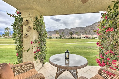 New! Upscale La Quinta Retreat 5 Mi to Coachella!