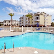 Magnolia Place 202-4669 by Palmetto Vacations