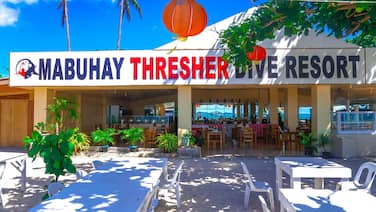 Mabuhay Thresher Dive Resort by Cocotel