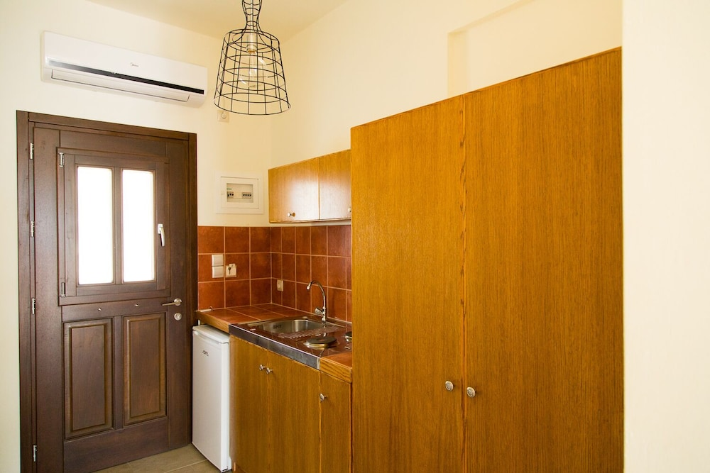 Private Kitchen, Hotel Porto Potha