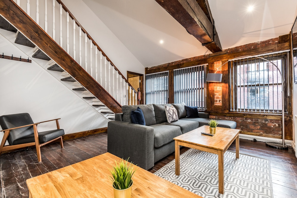Prestige STAY Aparthotel Stanley Street, Liverpool: $67 ...