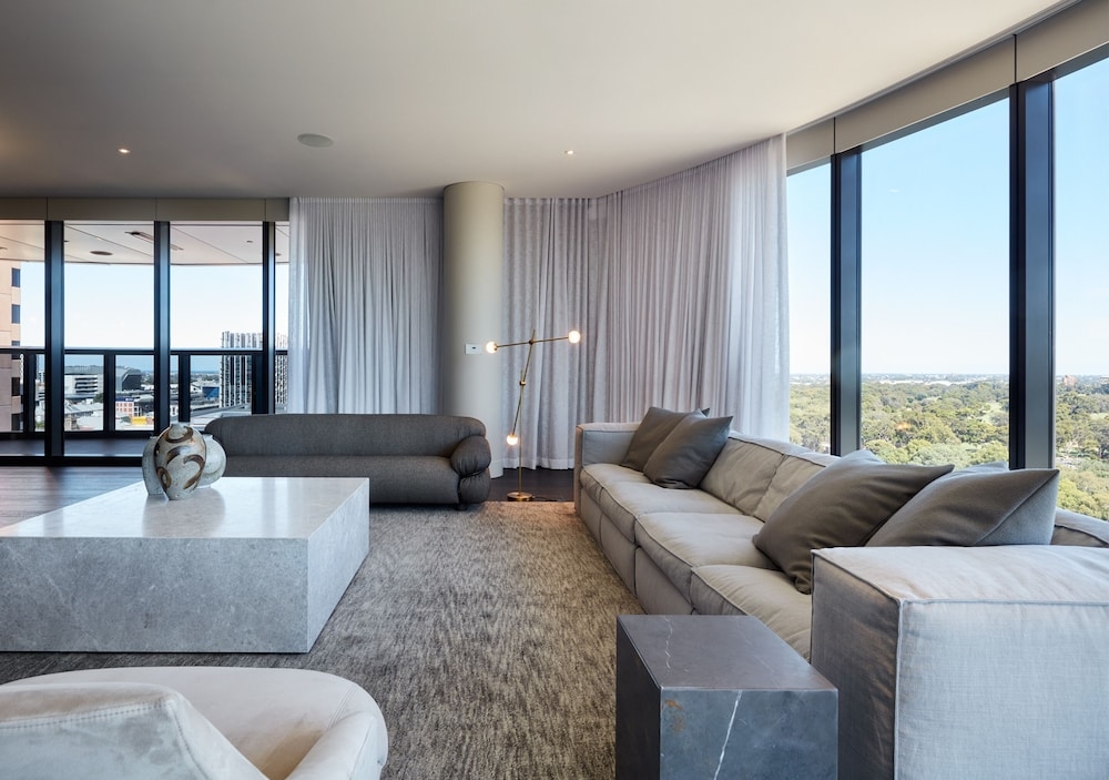 Living Room, Eos by SkyCity