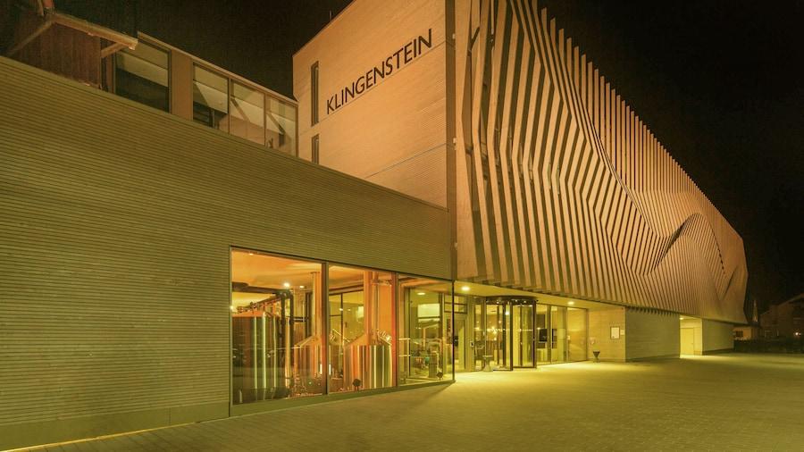 Hotel-Wirtshaus-Brauerei Klingenstein
