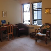 Perfect West Village Studio!