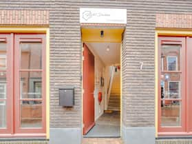Appealing Apartment in Dokkum for a Romantic Getaway