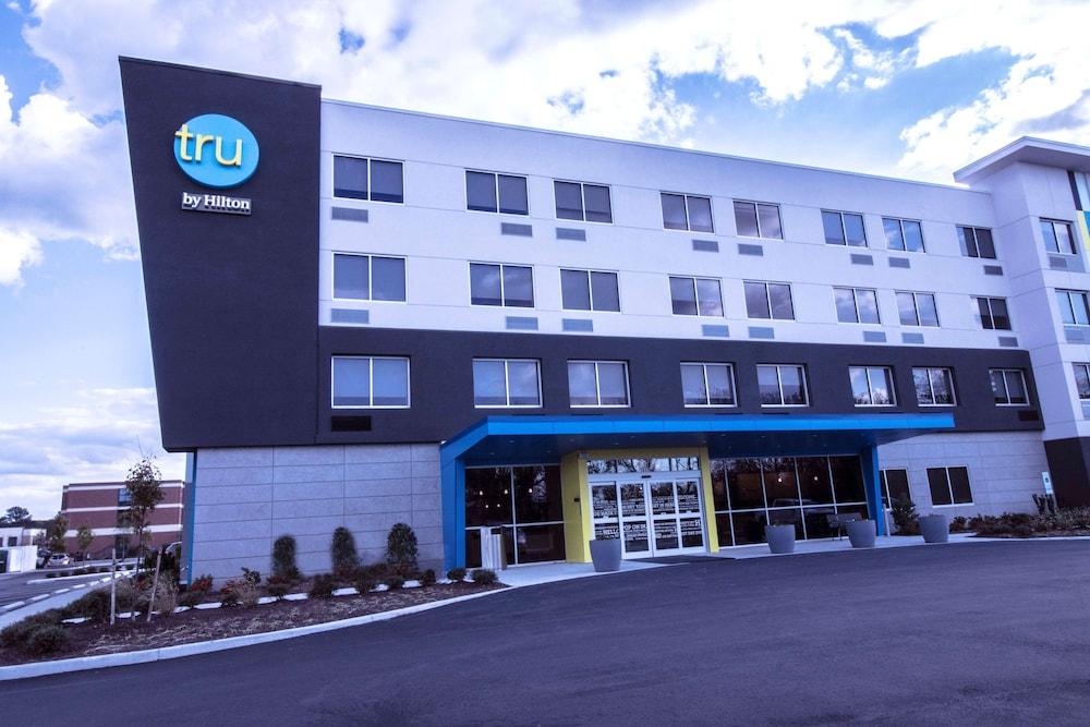 Featured Image, Tru By Hilton Norfolk Airport