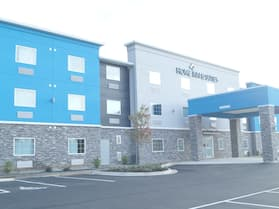 Home Inn and Suites Olive Branch