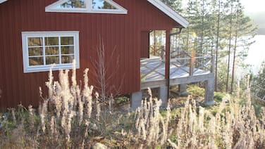 Chalet in Torsby Municipality Middle of Sweden With Sauna