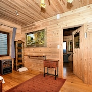 Cozy Holiday Home in Dion With Sauna