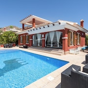 Alluring Villa in Finestrat With Swimming Pool