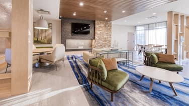 Fairfield Inn & Suites by Marriott Charlotte Belmont
