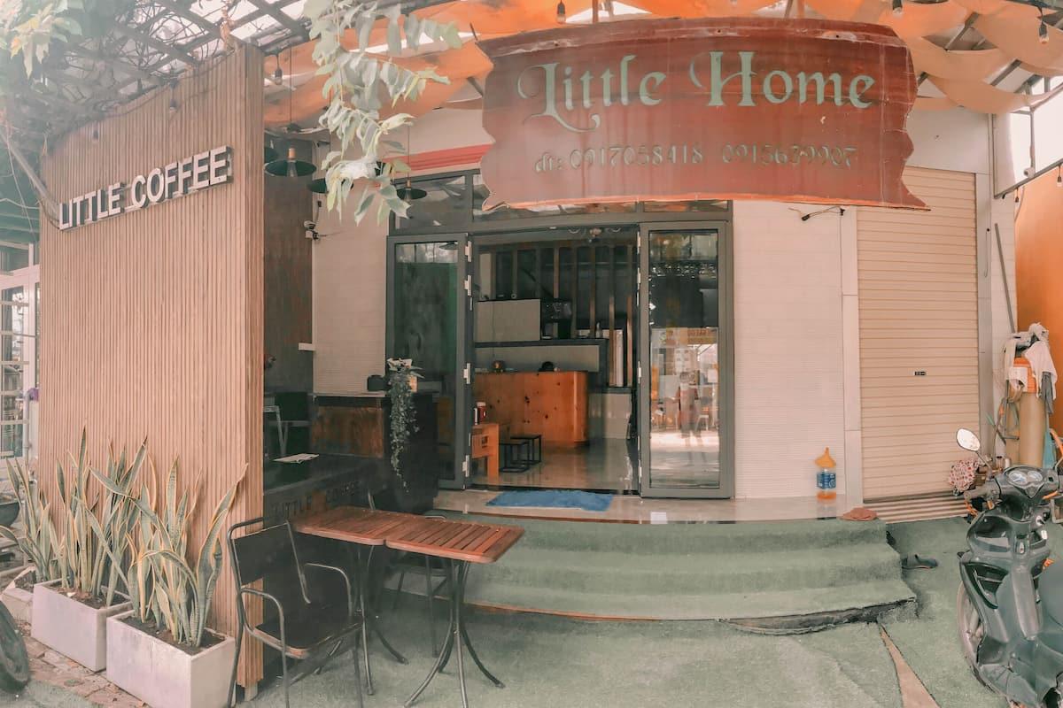 リトル ホーム