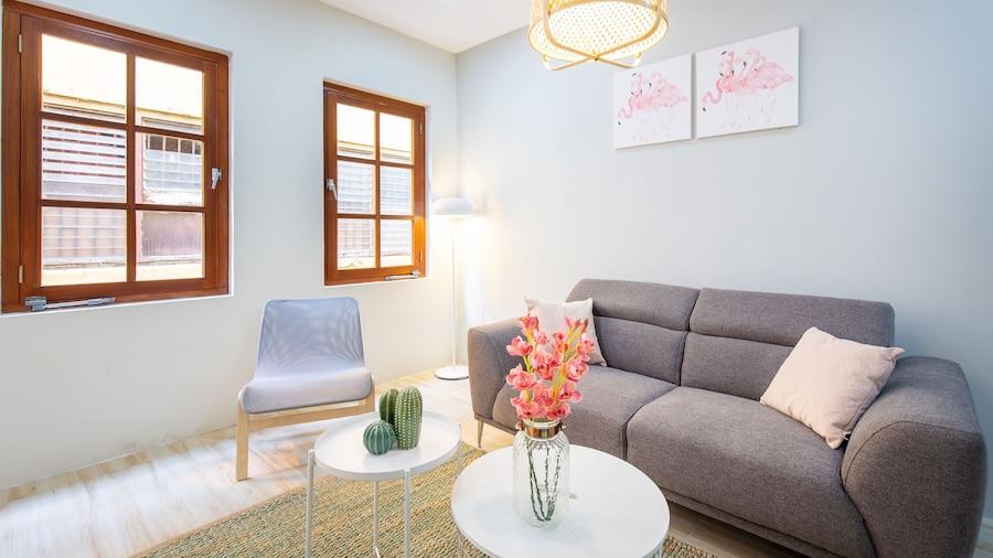 Hanchi Snoa Boutique Apartments