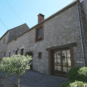 Modern Cottage With Private Garden in Dinant