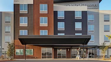 TownePlace Suites by Marriott Phoenix Glendale Sports & Entertainment District