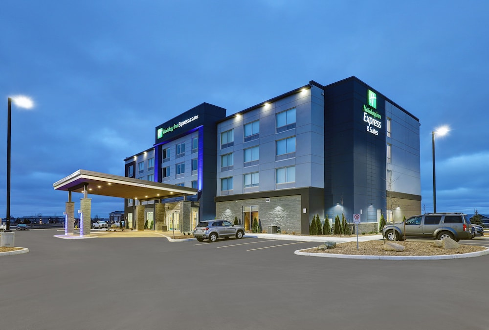 Exterior, Holiday Inn Express & Suites Port Elgin, an IHG Hotel
