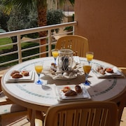 Charming Apartment in L'albir With Swimming Pool