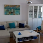 Charming Apartment in Santa Cristina Close to Beach
