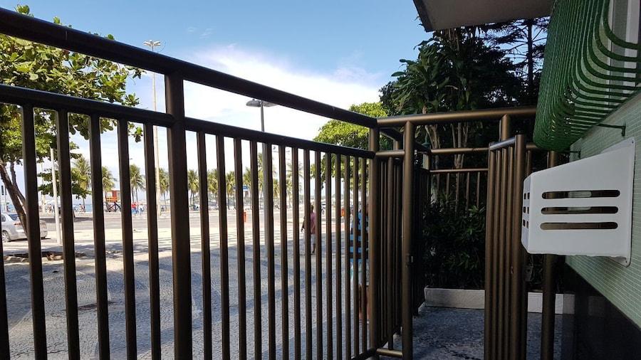 TC1004 Localização imbatível no Rio