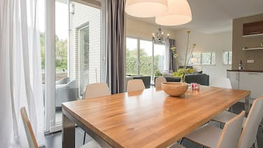 Luxury Villa in Harderwijk With Garden Directly on the Water