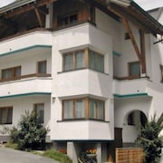 Lovely Apartment in Ischgl Near Skiing Area