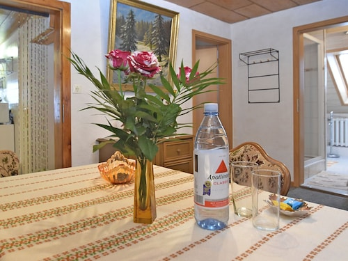 Comfortable Apartment in Frauenwald Thuringia Near Forest