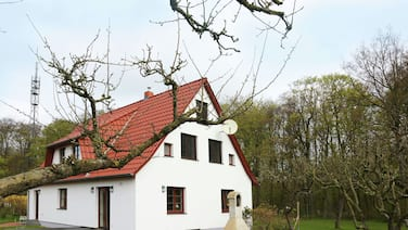 Spacious Holiday Home in Heiligendamm Near the Forest