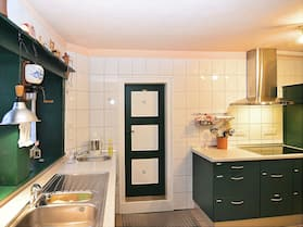 Commodious Holiday Home in Kirchhundem-heinsberg With Sauna
