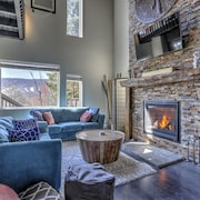 Modern Pocono Township Home - Million Dollar View