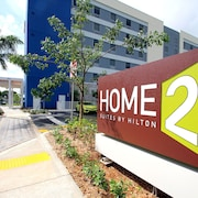 Home2 Suites by Hilton Miami Doral West Airport