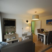 Nice Apartment on the Edge of the Center of Bray-dunes