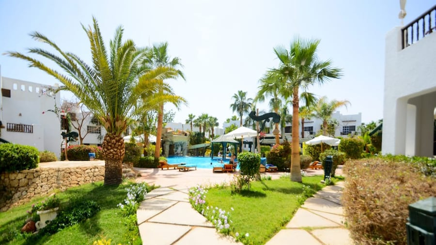 Sharm Real Estate
