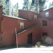 Golf Course View Condo by Tahoe Mountain Properties