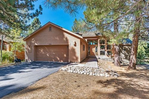 Bear Lodge on Basque Drive by Tahoe Mountain Properties