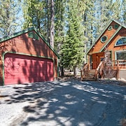 Oslo's Hideaway by Tahoe Mountain Properties