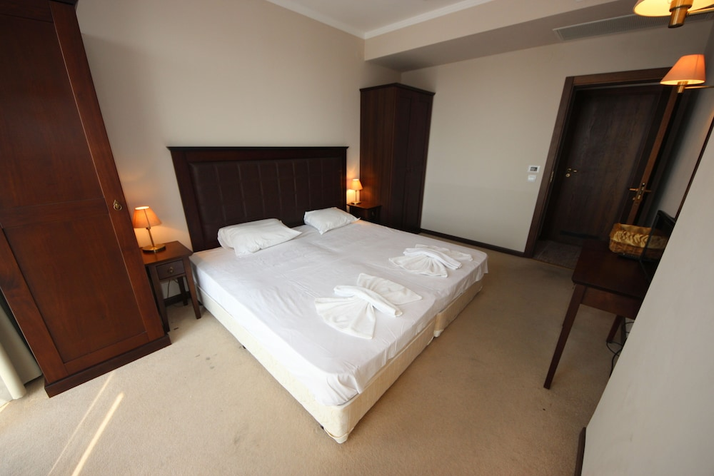 Barcelo F812 1 Bedroom Apartment In The Center Of Sunny Beach In Sunny Beach Hotel Rates Reviews On Orbitz