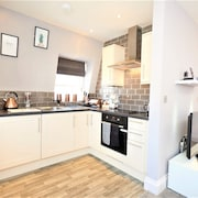 Serviced Apartment in East Molesey The Kings Rest Catherine